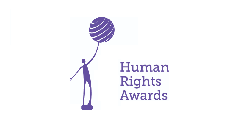 Human Rights Awards celebrating human rights achievements
